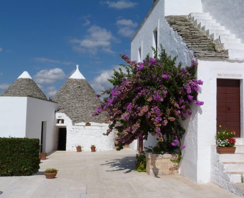 The Monuments People - guide turistiche in Puglia