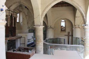 Museo Civico AMATRICE-Foto Carabinieri Tutela Patrimonio Culturale