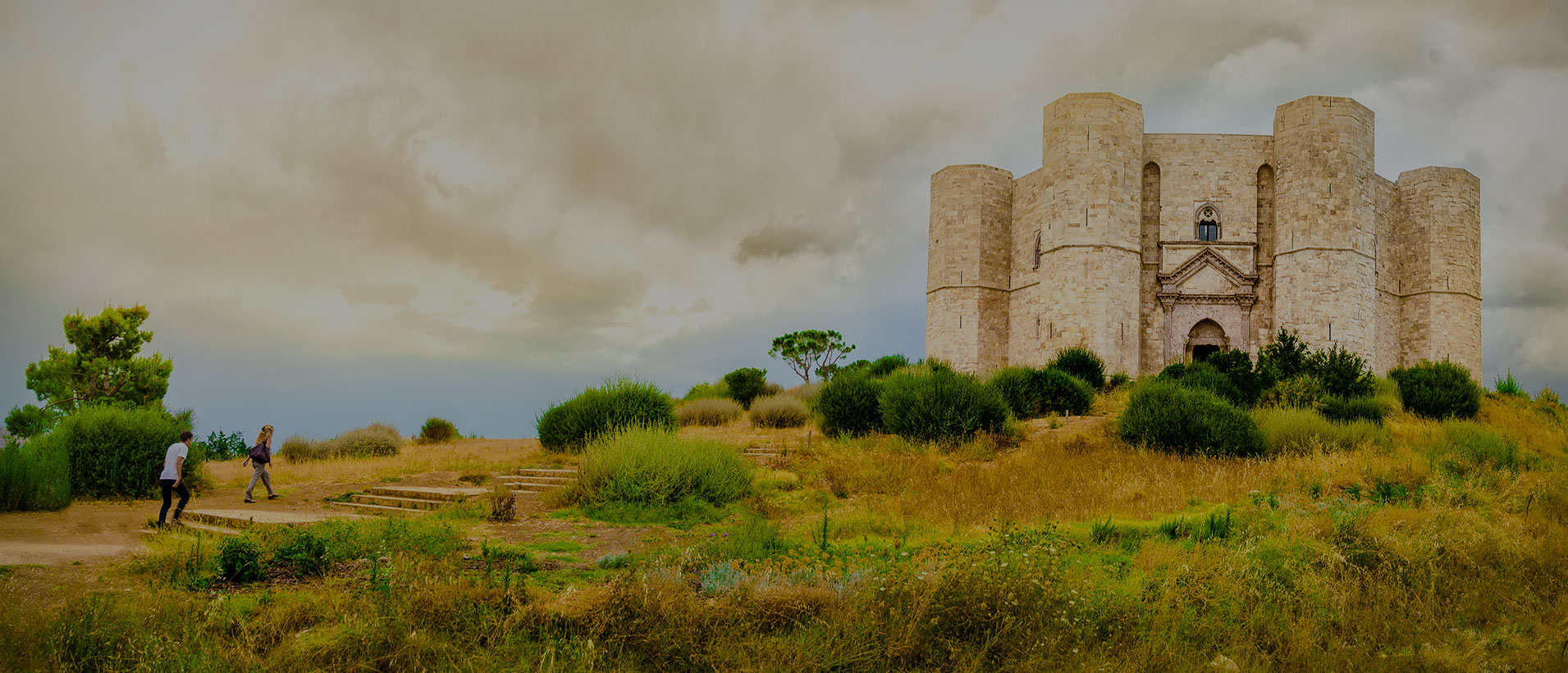The Monuments People - guide turistiche in Puglia