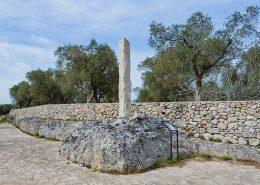 Giurdignano tra dolmen e menhir