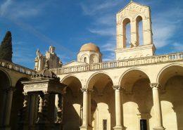 Lecce Medievale