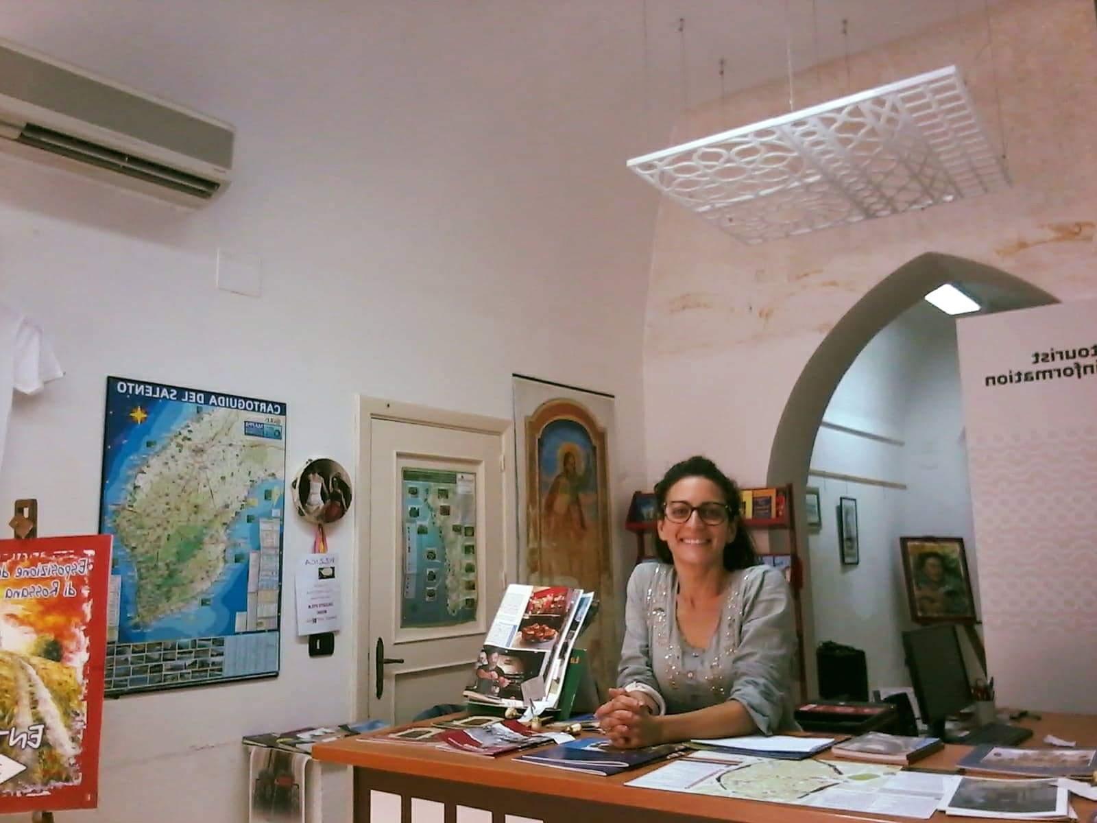 Maria Rosaria Zulì