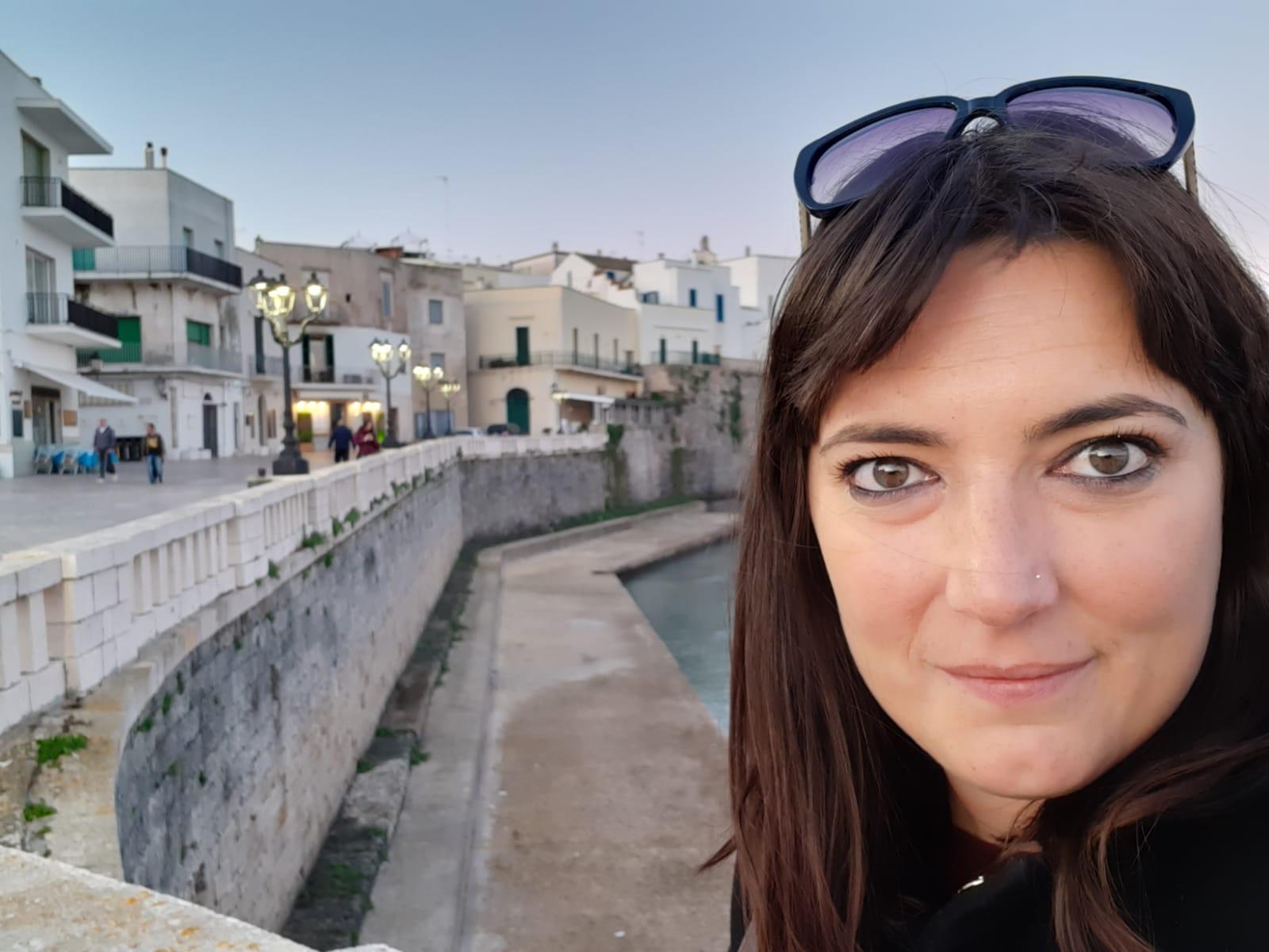 Eleonora Marrocco