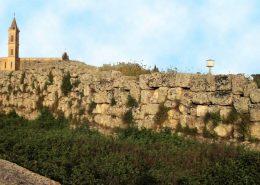 Mura messapiche di Manduria