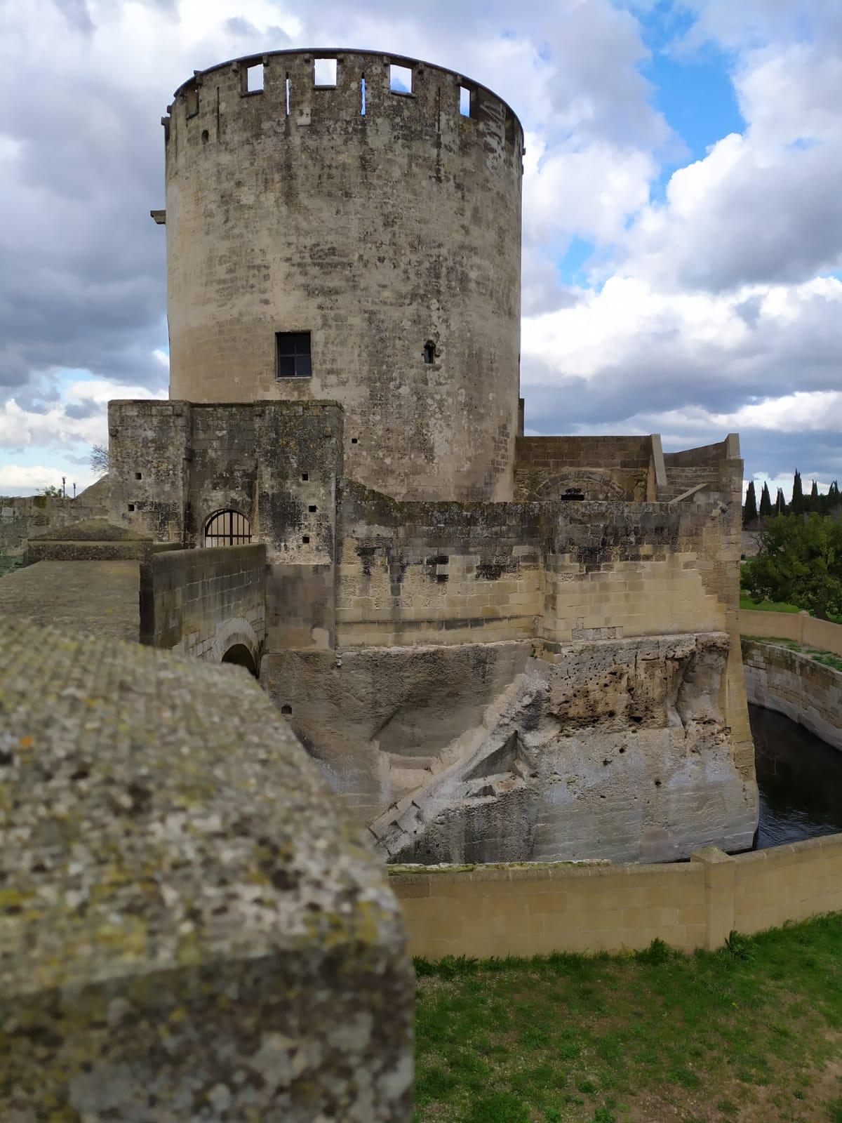 Torre di Belloluogo, la dimora della contessa di Lecce
