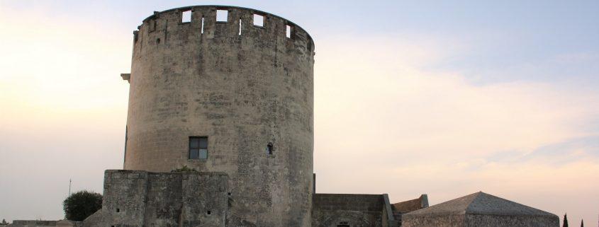 Torre Belloluogo e la contessa di Lecce