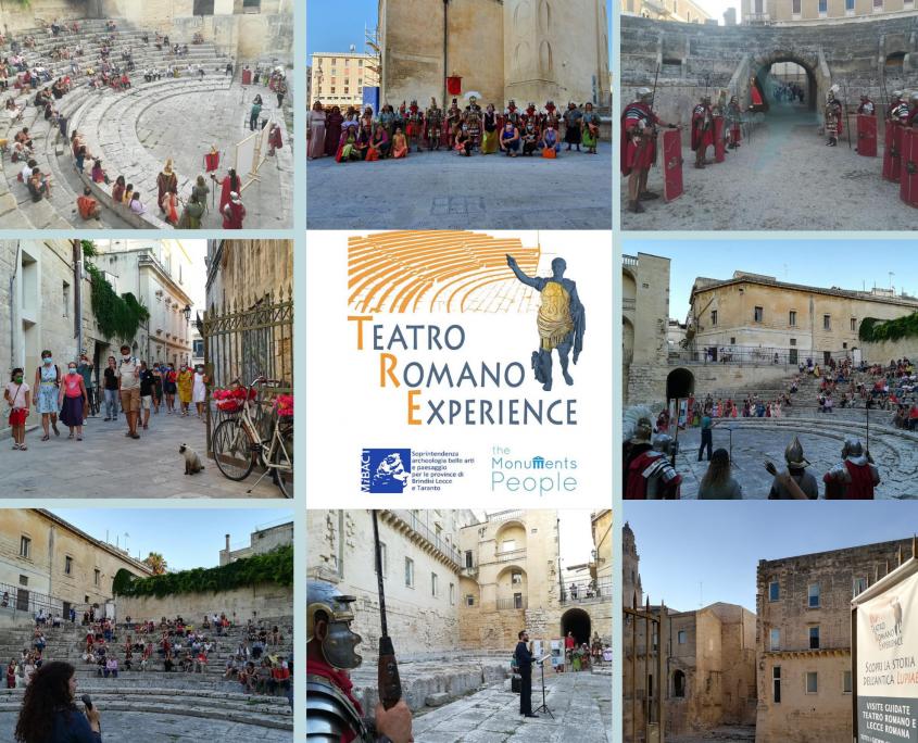 Teatro Romano Experience